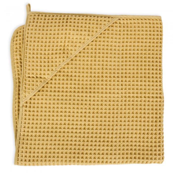 Картинка для Полотенца Ceba Baby Полотенце-уголок вафельное 100x100 см