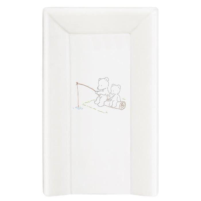 Ceba Baby Накладка для пеленания с изголовьем 50х80