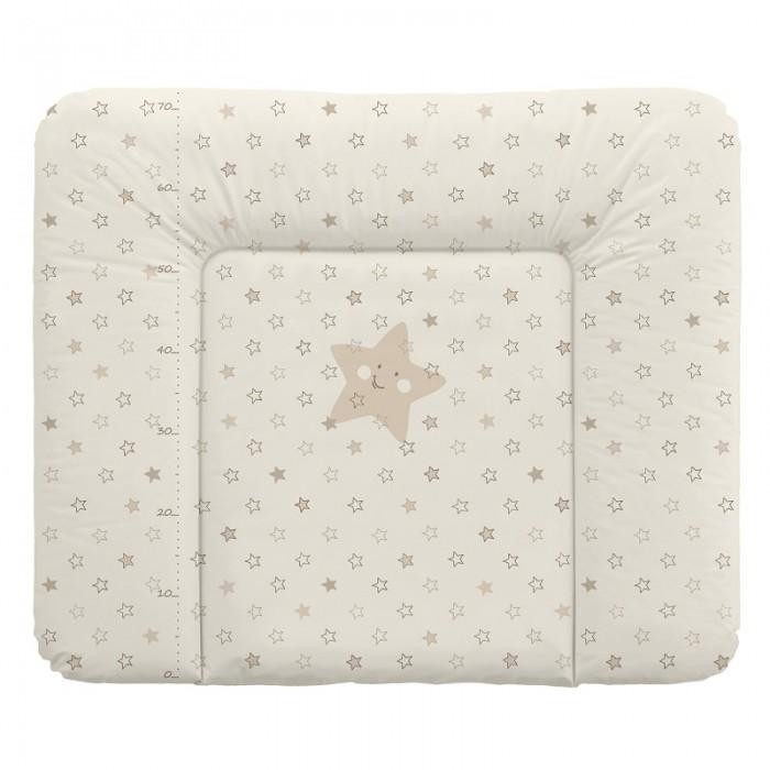 Детская мебель , Накладки для пеленания Ceba Baby Накладка для пеленания на комод 70х85 арт: 99466 -  Накладки для пеленания