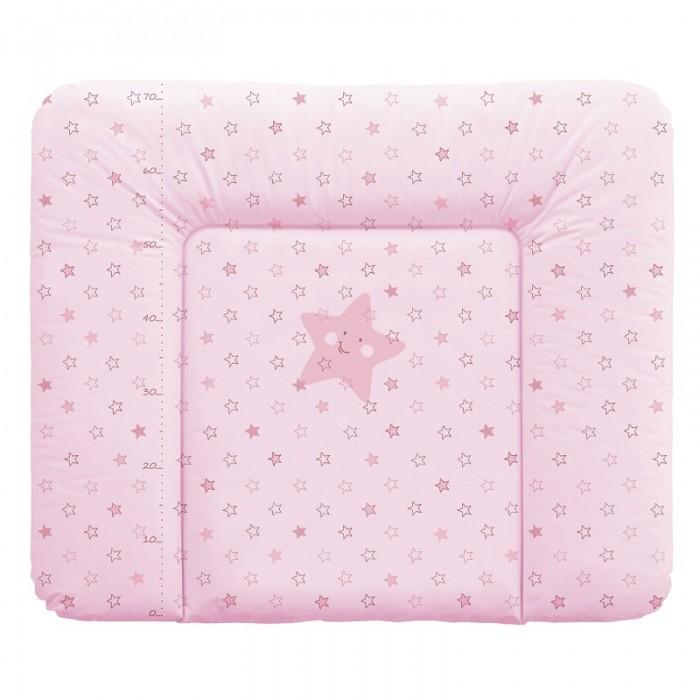 Накладки для пеленания Ceba Baby Накладка для пеленания на комод 70х85 накладки для пеленания candide накладка для пеленания comfort 70х50