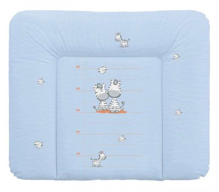 Ceba Baby Накладка для пеленания на комод 70х85