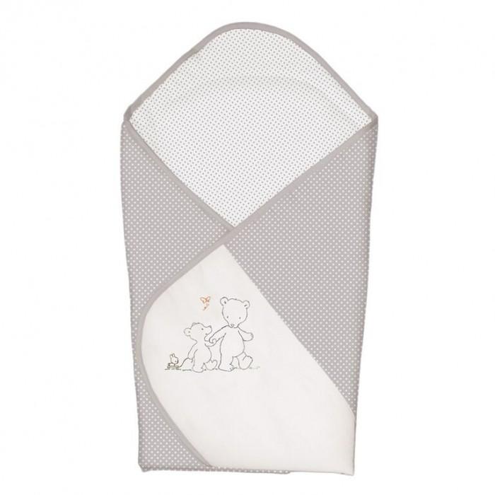 Конверты на выписку Ceba Baby Одеяло-конверт Baby Papa Bear (вышивка) конверты на выписку ceba baby одеяло конверт baby papa bear вышивка