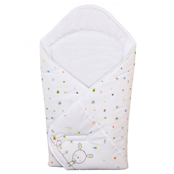 Ceba Baby Одеяло-конверт Dream Roll-over (принт)