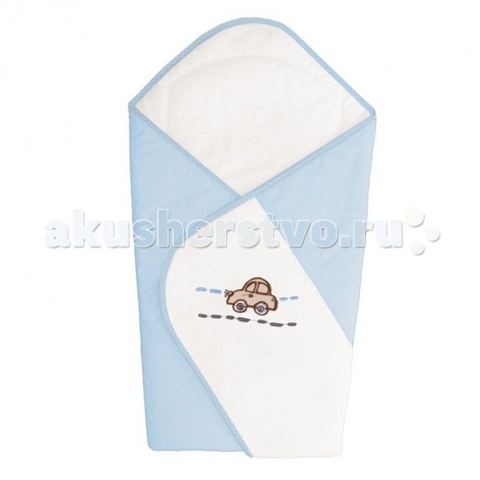 Ceba Baby Одеяло-конверт In my car (вышивка)