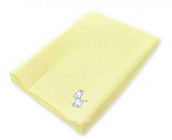 Накладки для пеленания Ceba Baby Простынь на резинке на пеленальный матрасик 50x70 накладки для пеленания kipkep пеленальный коврик napper 63x35