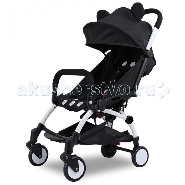 Детские коляски , Прогулочные коляски CharmingSports BS-601 арт: 386629 -  Прогулочные коляски