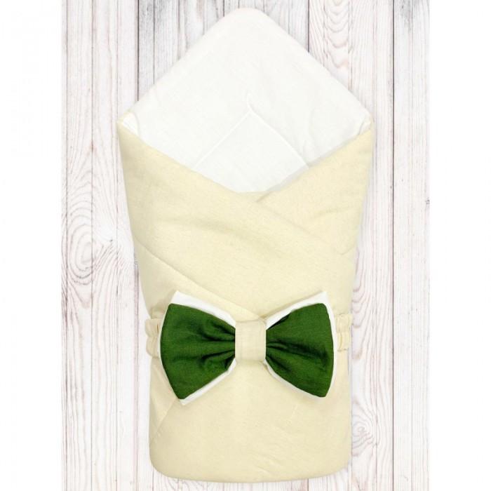 Конверты на выписку CherryMom Конверт-одеяло ECO (демисезон) cherrymom шлем cherrymom для защиты головы малыша candy розовый
