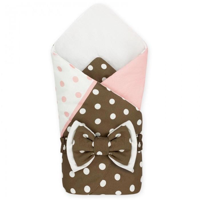 Конверты на выписку CherryMom Конверт-одеяло Мона Лиза (демисезон) cherrymom шлем cherrymom для защиты головы малыша candy розовый