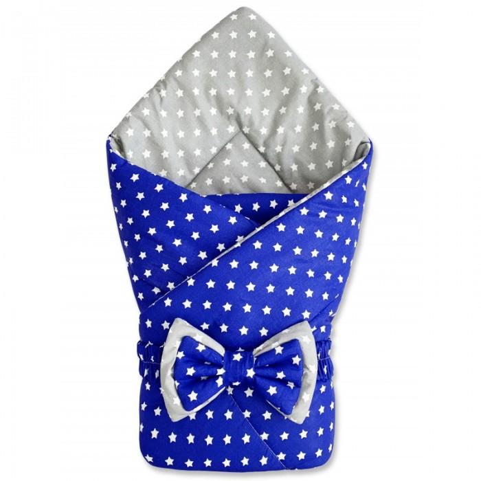 Конверты на выписку CherryMom Конверт-одеяло Звезды (весна-осень) cherrymom шлем cherrymom для защиты головы малыша candy розовый