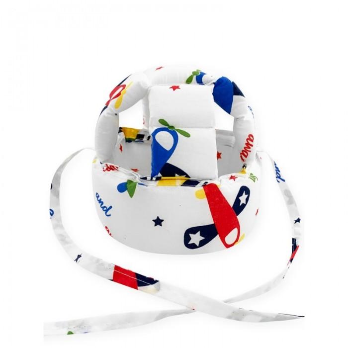 Купить Защита на прогулке, CherryMom Шлем для защиты головы Авиатор