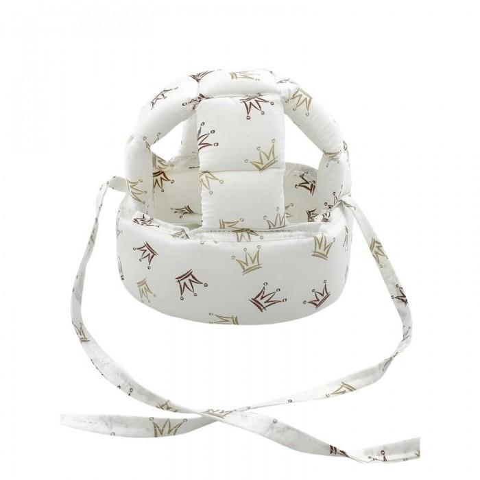 Купить Защита на прогулке, CherryMom Шлем для защиты головы Crowns