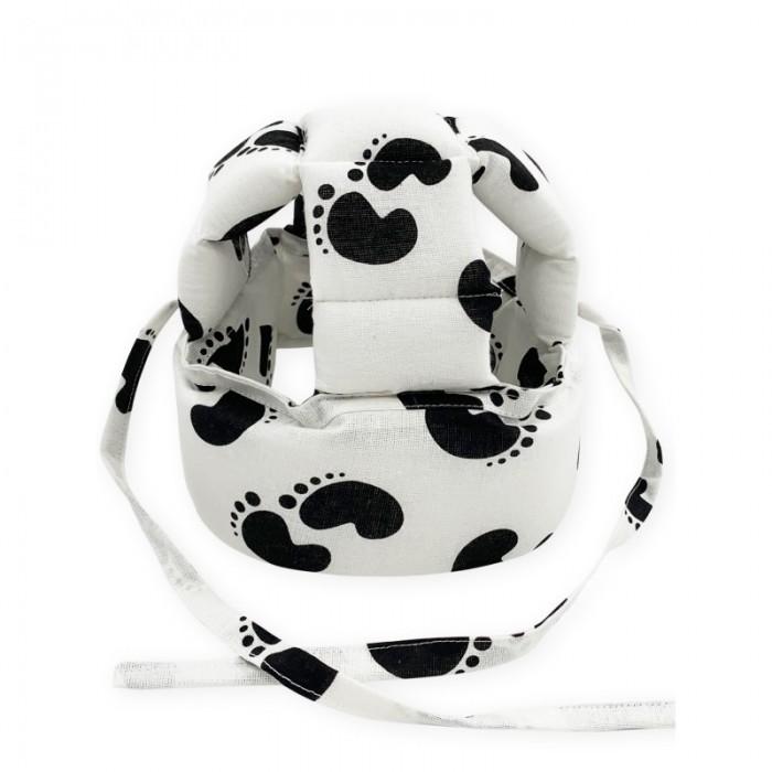 Защита на прогулке, CherryMom Шлем для защиты головы First Step  - купить со скидкой
