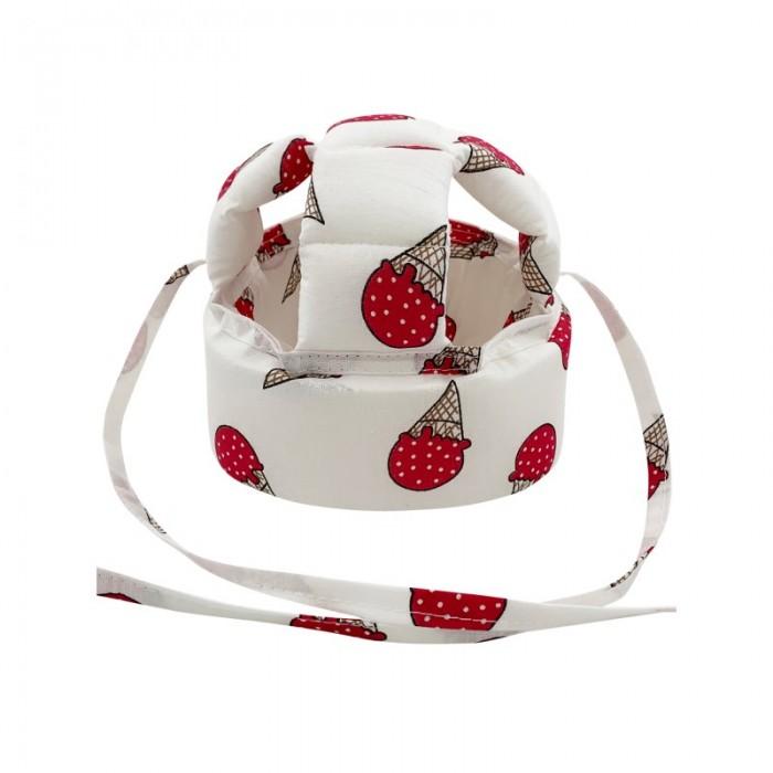 Купить Защита на прогулке, CherryMom Шлем для защиты головы Ice Cream