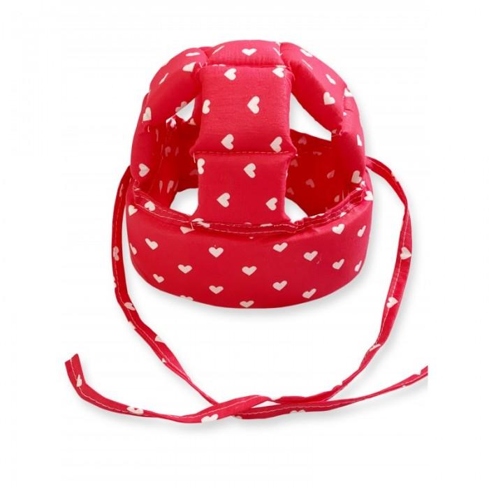 Купить Защита на прогулке, CherryMom Шлем для защиты головы Little Heart