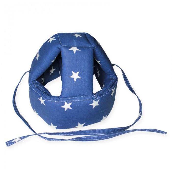 Купить Защита на прогулке, CherryMom Шлем для защиты головы малыша Звезды