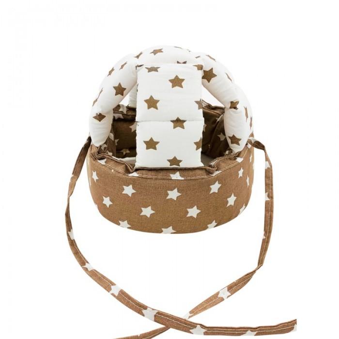 Купить Защита на прогулке, CherryMom Шлем для защиты головы Stars