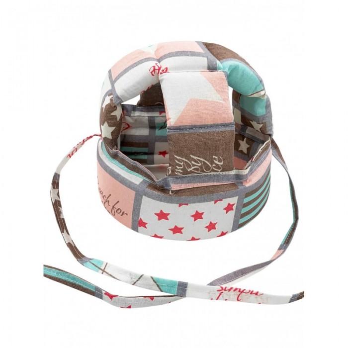 Купить Защита на прогулке, CherryMom Шлем для защиты головы Звездная Мозаика
