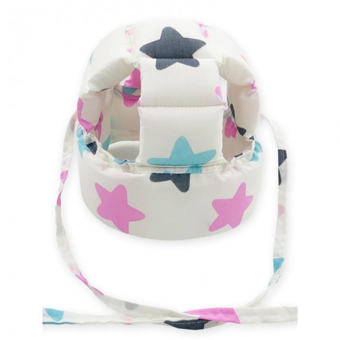 Купить Защита на прогулке, CherryMom Шлем для защиты головы Звезды