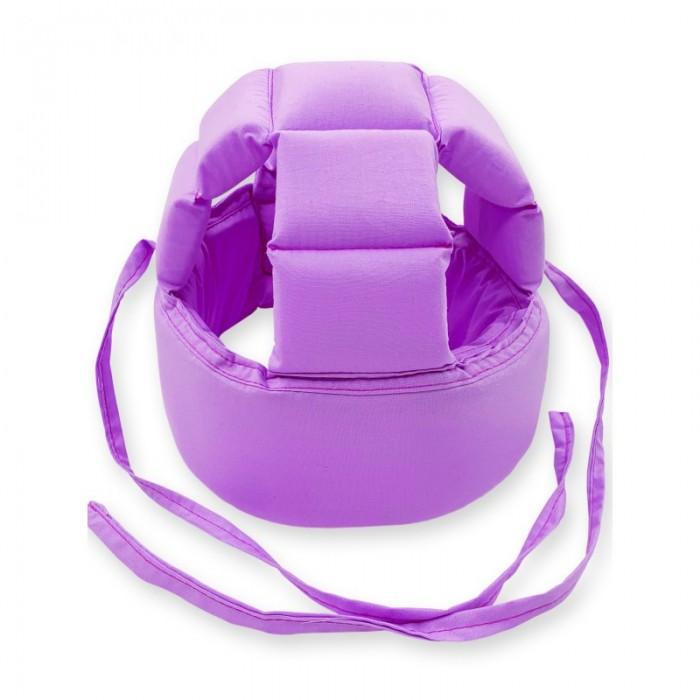 Защита на прогулке CherryMom Шлем для защиты головы cherrymom шлем cherrymom для защиты головы малыша candy розовый