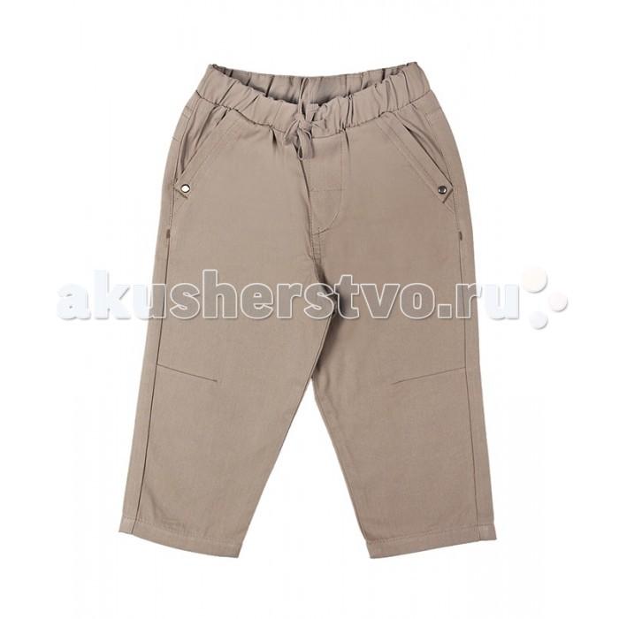 Брюки, джинсы и штанишки Cherubino Брюки для мальчика 153 cherubino свитер для мальчика