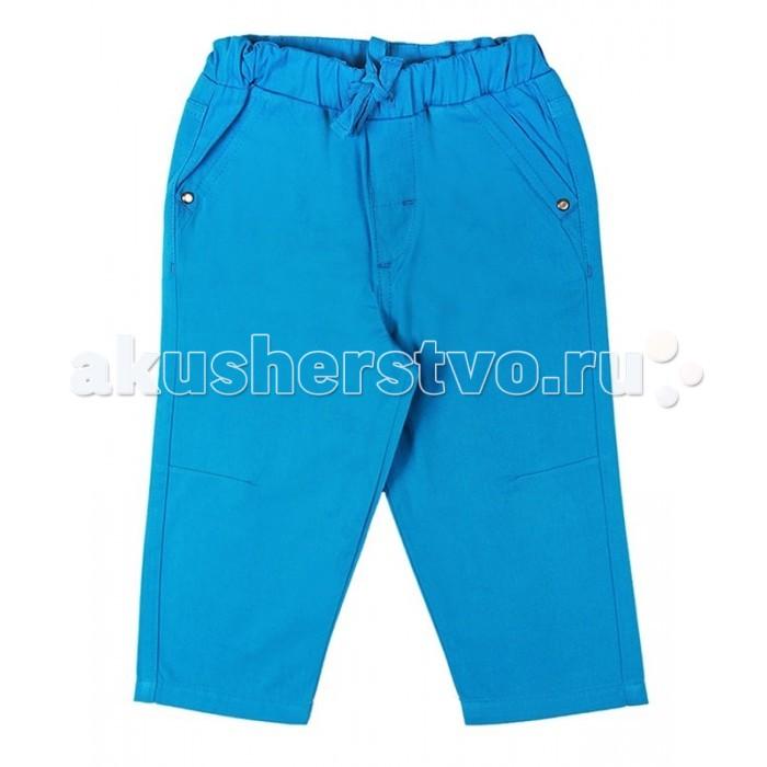 Брюки, джинсы и штанишки Cherubino Брюки для мальчика 153