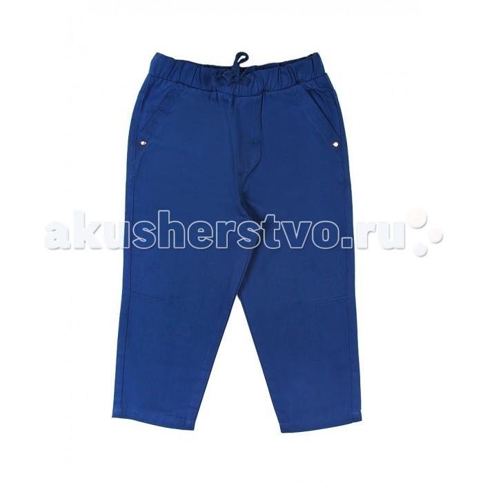 Брюки, джинсы и штанишки Cherubino Брюки для мальчика 153 брюки fox фокс цвет темный синий с карманами сзади для мальчика с 12 до 18 мес