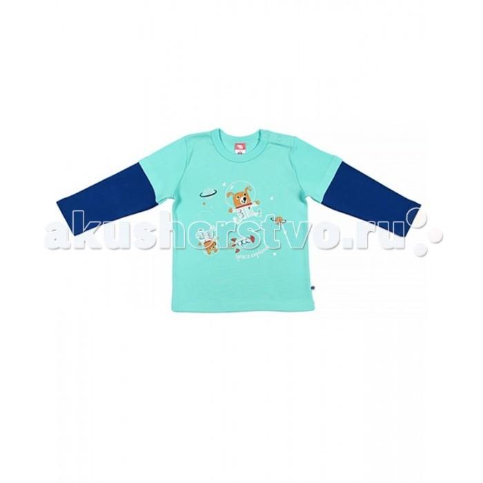 Джемперы, свитера, пуловеры Cherubino Джемпер ясельный для мальчика 131 cherubino свитер для мальчика