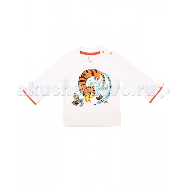 Джемперы, свитера, пуловеры Cherubino Джемпер ясельный для мальчика 143 пуловеры