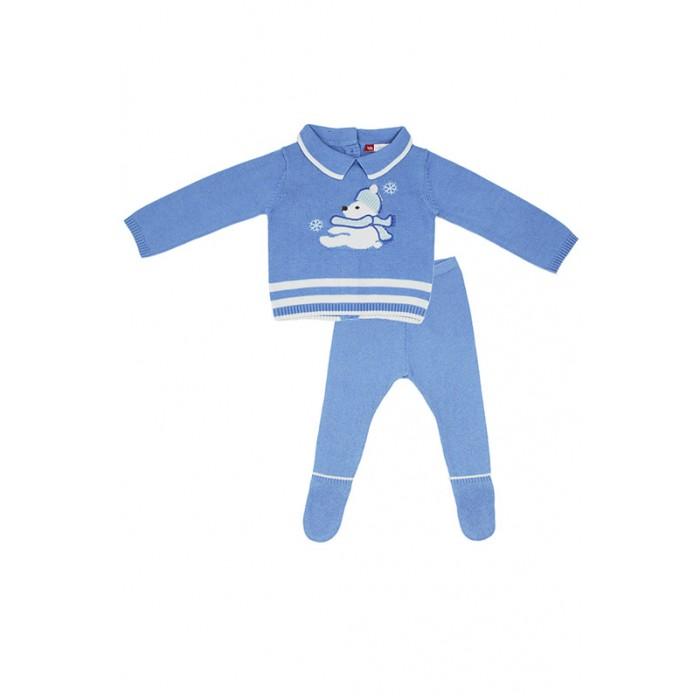 Детская одежда , Комплекты детской одежды Cherubino Комплект для мальчика CB 9W005 арт: 356370 -  Комплекты детской одежды