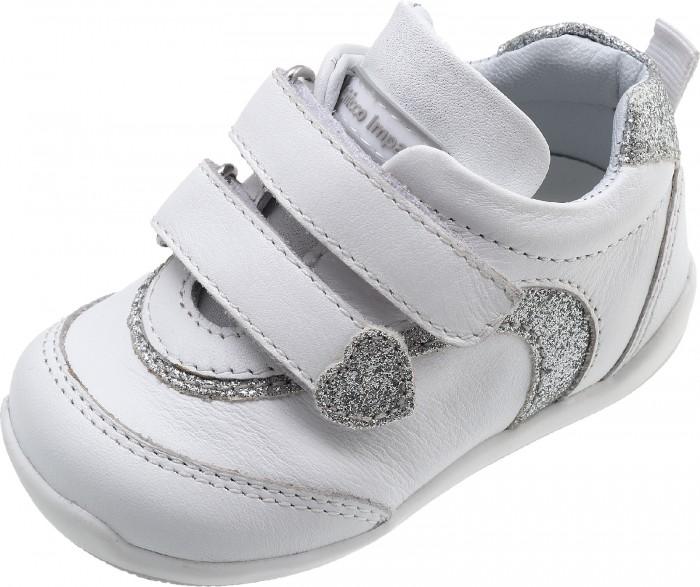 Картинка для Ботинки Chicco Ботинки Gessica для девочки