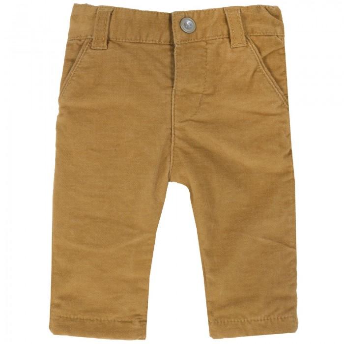 Брюки и джинсы Chicco Брюки для мальчика вельветовые фото