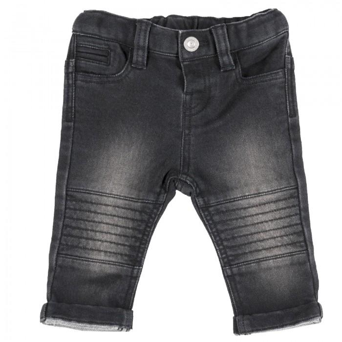 Брюки и джинсы Chicco Джинсы для мальчика с отстрочкой на коленях