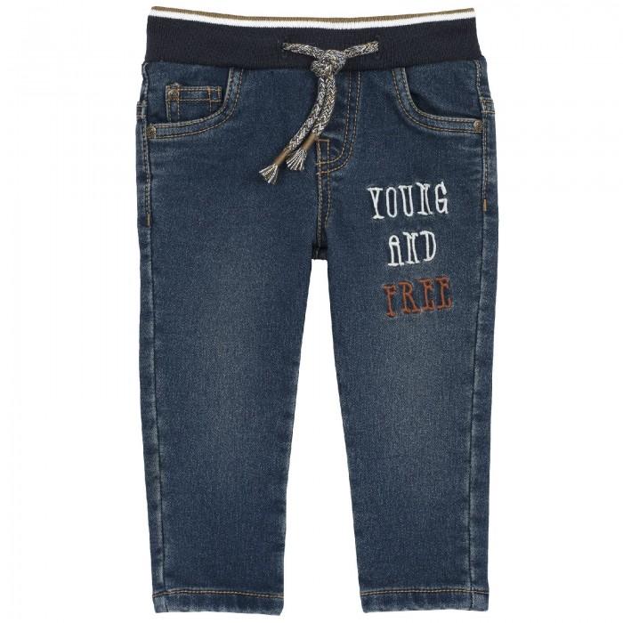 Брюки и джинсы Chicco Джинсы для мальчика Young and free