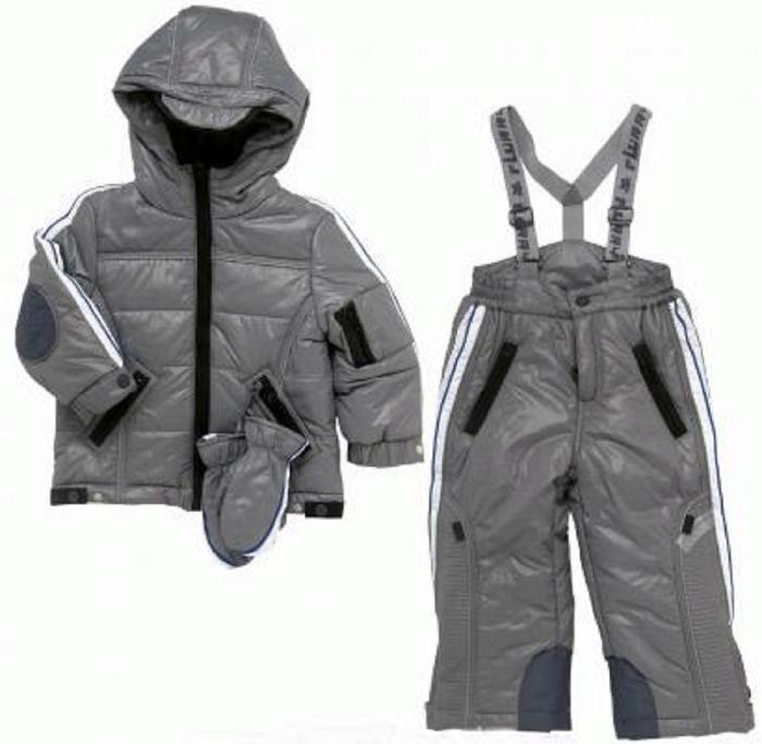 Chicco Костюм утепленный (куртка, брюки) 72211.98
