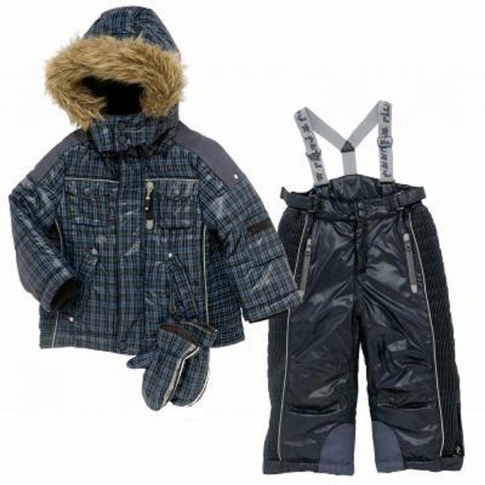 Chicco Костюм утепленный (куртка, брюки) CHIC_72220.85