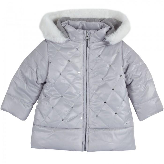 Купить Верхняя одежда, Chicco Куртка для девочек с пайетками