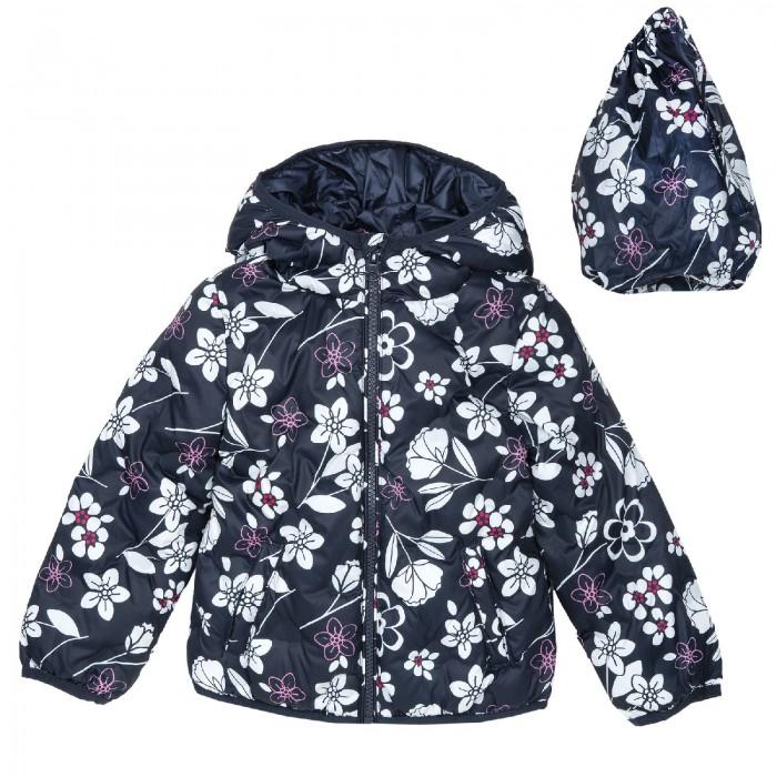 Верхняя одежда Chicco Куртка для девочки с капюшоном куртка simond куртка утепленная муж hybrid sprint