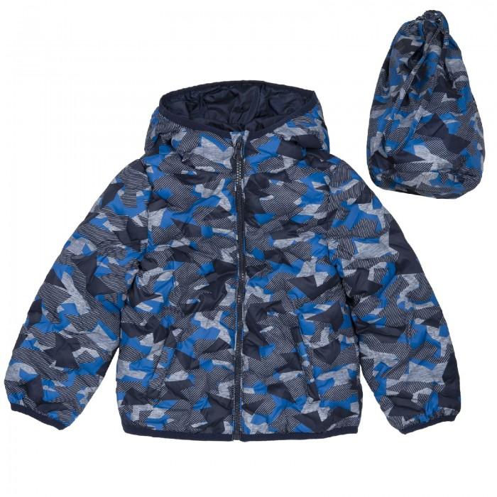Верхняя одежда Chicco Куртка для мальчика с капюшоном
