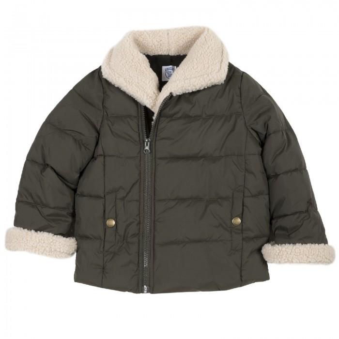 Купить Верхняя одежда, Chicco Куртка для мальчиков без капюшона
