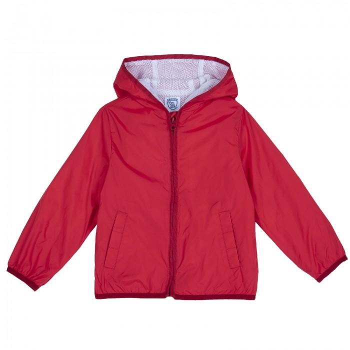 Купить Верхняя одежда, Chicco Куртка для мальчиков без принта