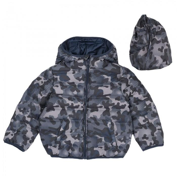 Купить Верхняя одежда, Chicco Куртка для мальчиков на молнии