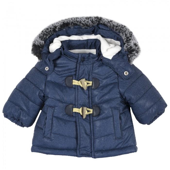 Купить Верхняя одежда, Chicco Куртка для мальчиков с пуговицами