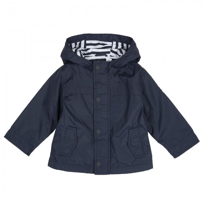 Купить Верхняя одежда, Chicco Куртка для мальчиков с капюшоном