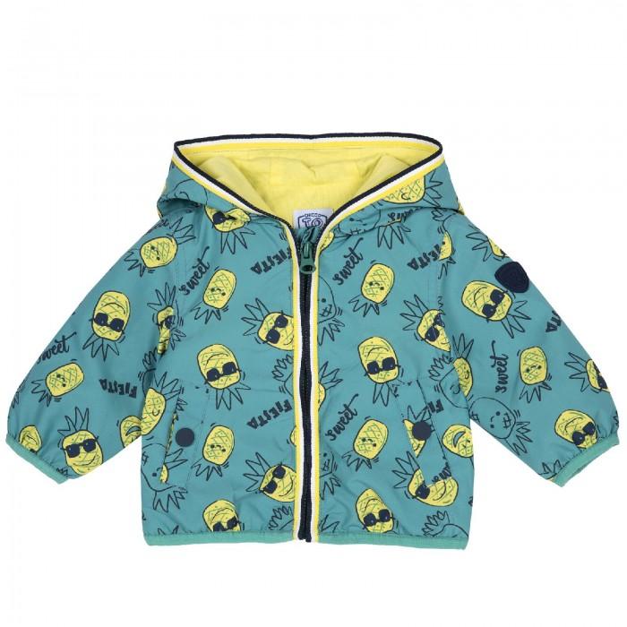Купить Верхняя одежда, Chicco Куртка для мальчиков с карманами