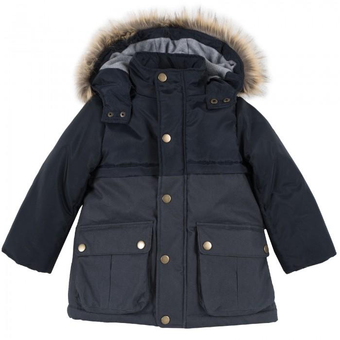 Купить Верхняя одежда, Chicco Куртка для мальчиков с кнопками