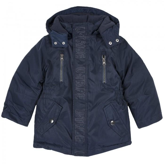 Купить Верхняя одежда, Chicco Куртка для мальчиков с надписью U-Tribe 090874