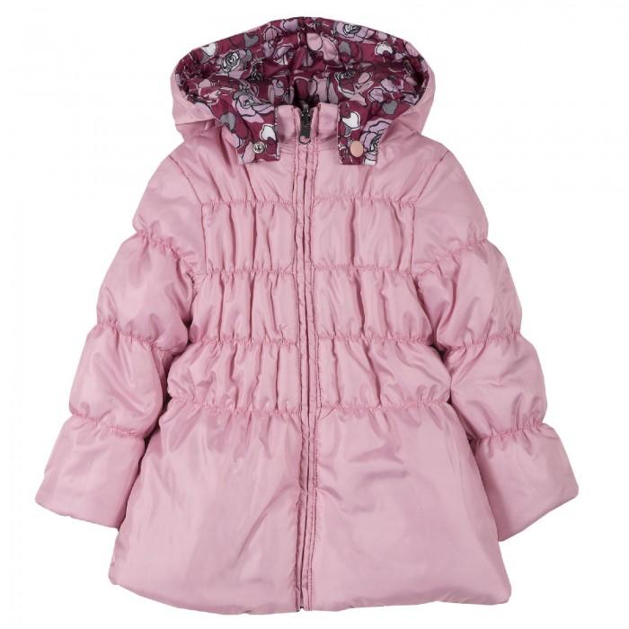 Chicco Куртка двухсторонняя ля девочек — купить в Санкт-Петербурге в «Акушерство.ру»