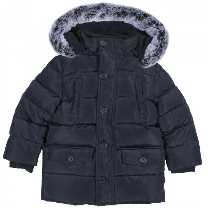 Купить Верхняя одежда, Chicco Куртка-пуховик для мальчиков 908736