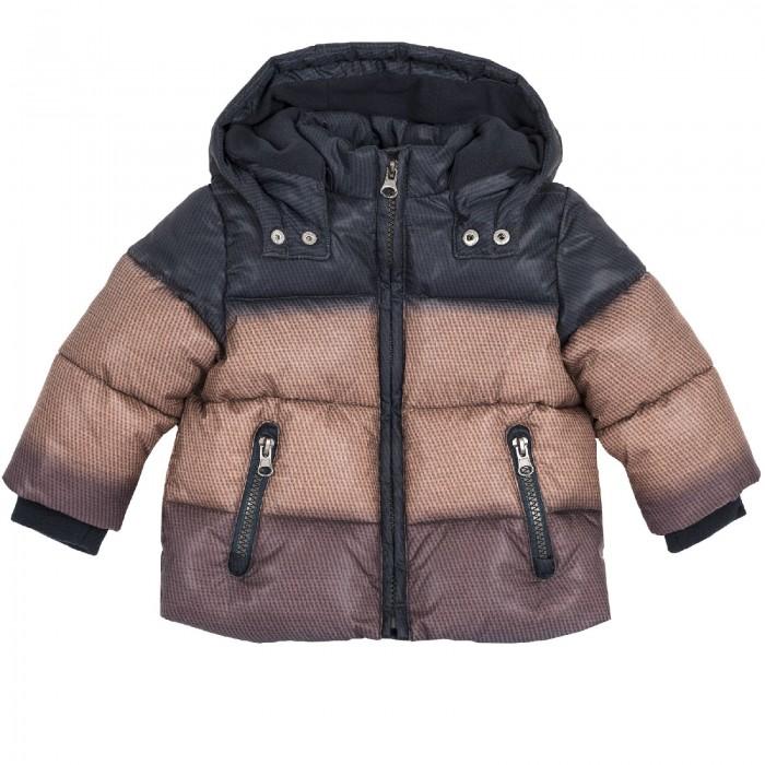 Купить Верхняя одежда, Chicco Куртка-пуховик для мальчиков с синтетическим наполнителем