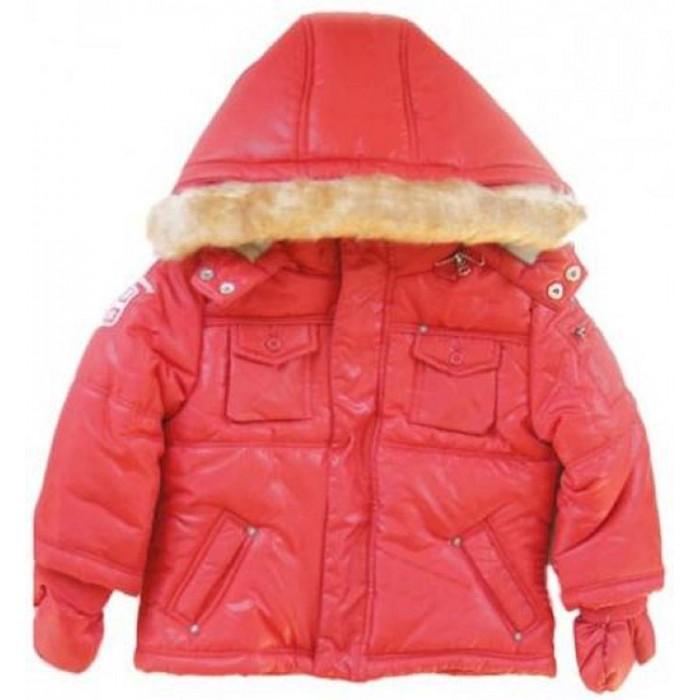 Верхняя одежда Chicco Куртка утепленная 56922.78